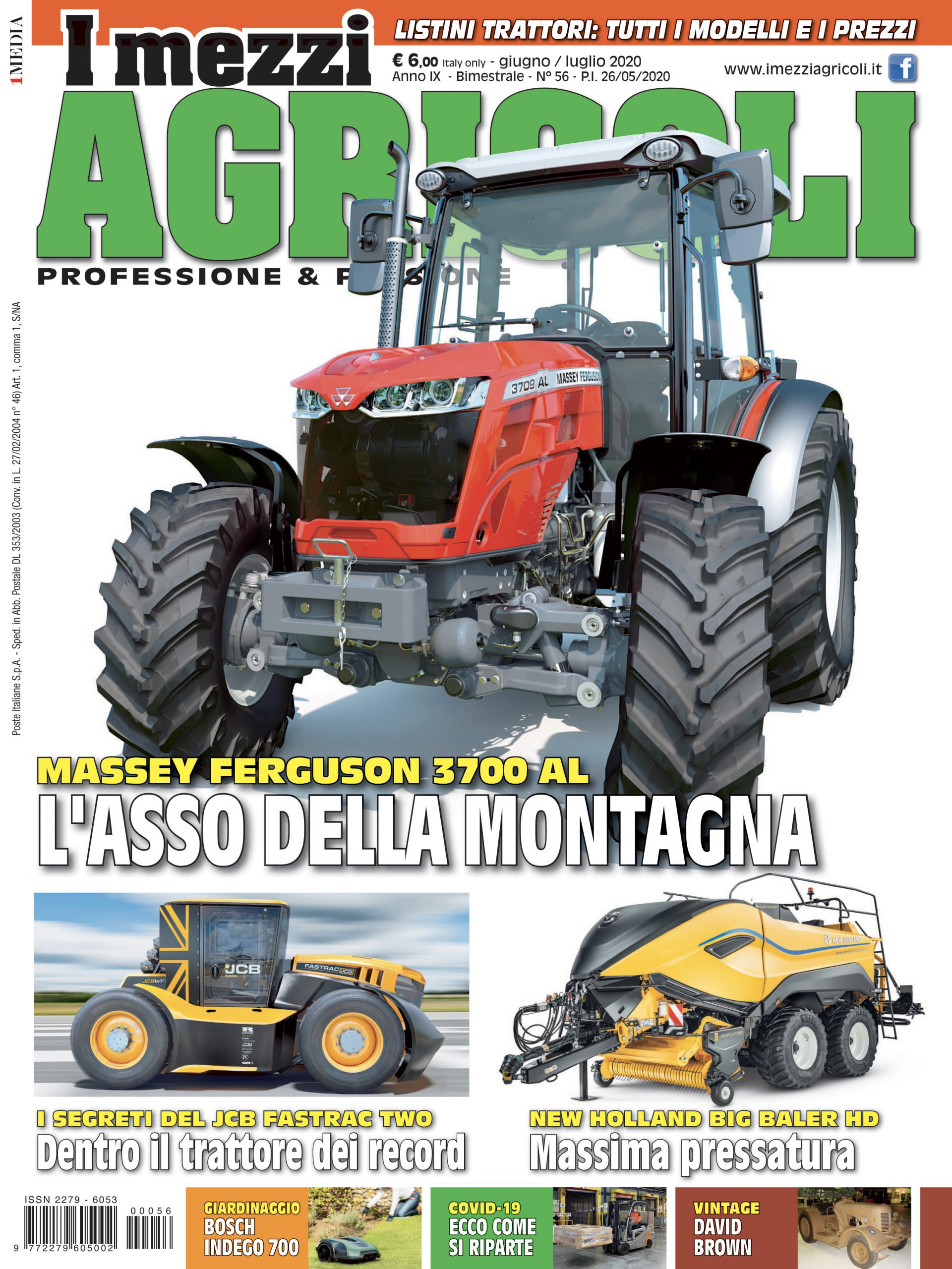 I Mezzi Agricoli n.56